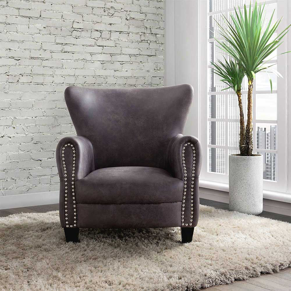 Adams Accent Chair - Lifestyle