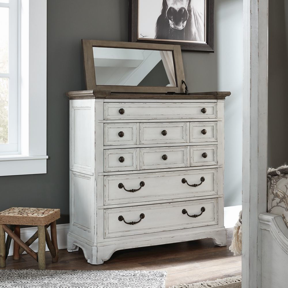 Picture of Bellvue Manor Jewelry Chest