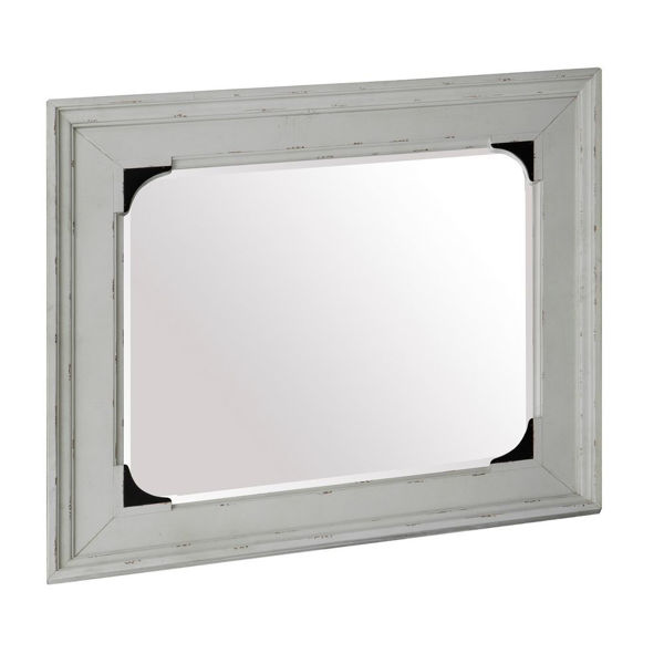 Picture of Bellvue Manor Landscape Mirror