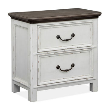 Picture of Bellvue Manor Nightstand