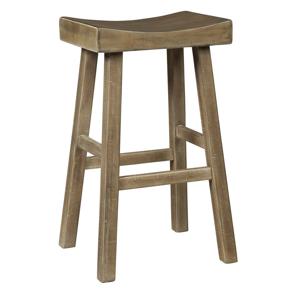 Picture of Glosco Natural Bar Stool