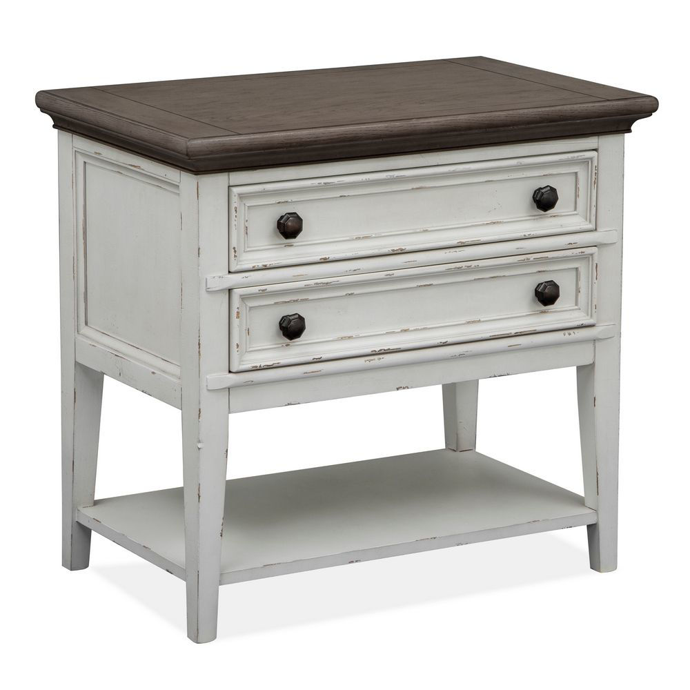 Picture of Bellvue Manor Open Nightstand
