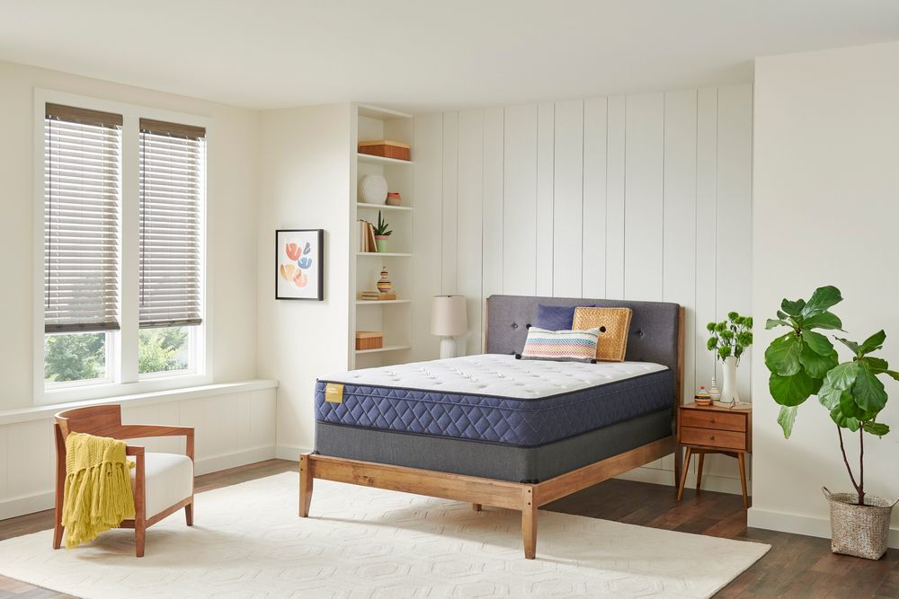 Picture of Beaumont Euro Top Plush Mattress by Sealy