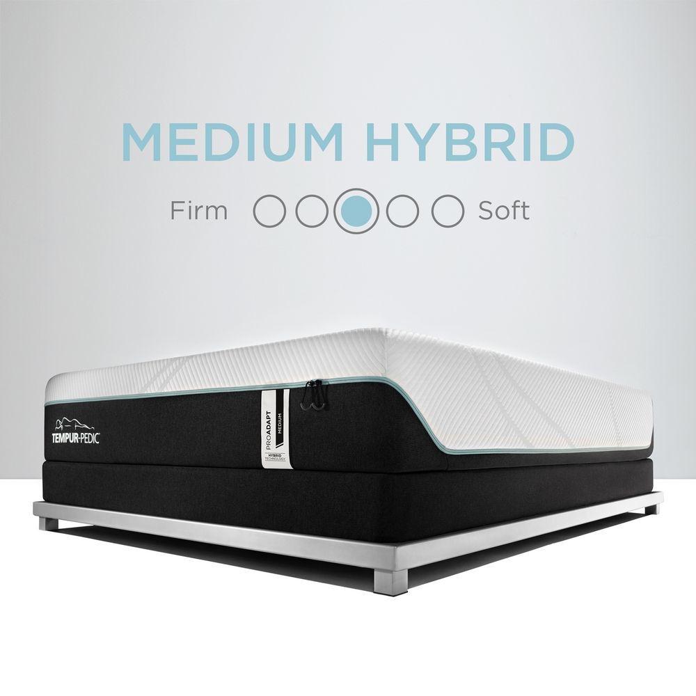 Picture of TEMPUR-ProAdapt Medium Hybrid Mattress