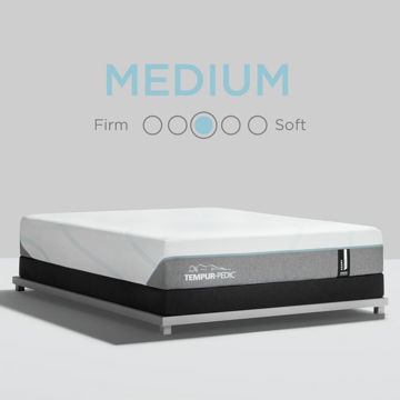 TEMPUR-Adapt Medium Mattress - Feel