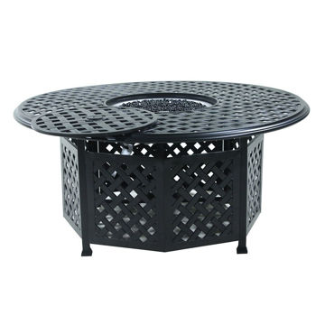 Halsey Outdoor Fire Pit