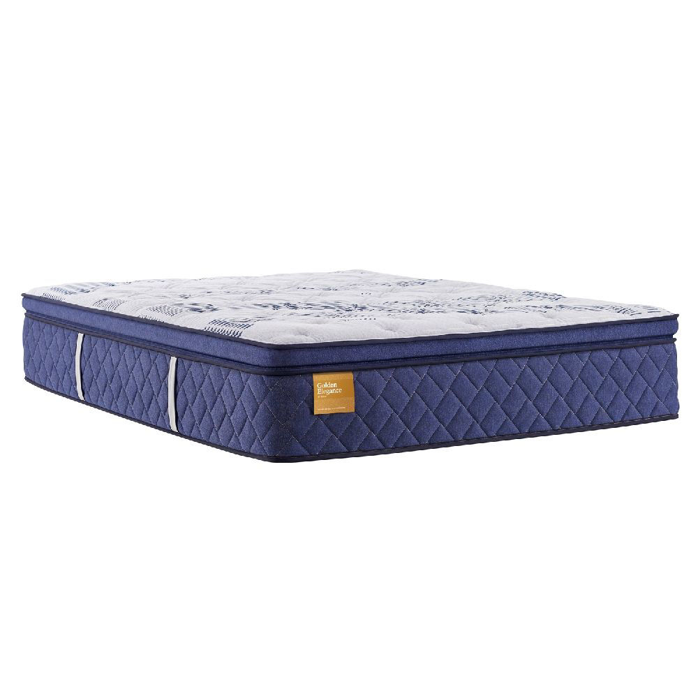 Picture of Supreme Mattress by Sealy - Euro Pillow Top