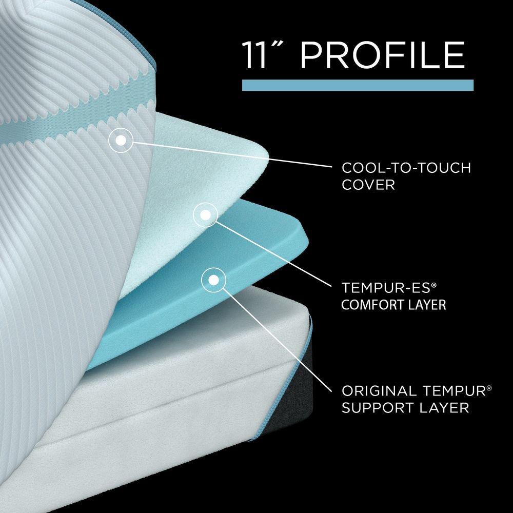 Picture of TEMPUR-Adapt Medium Mattress