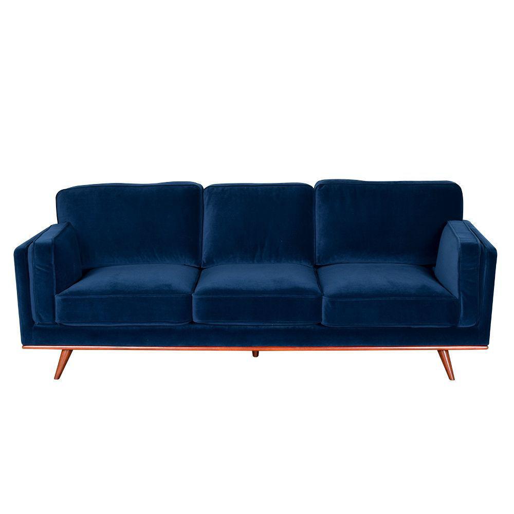 Camden Sofa - Blue
