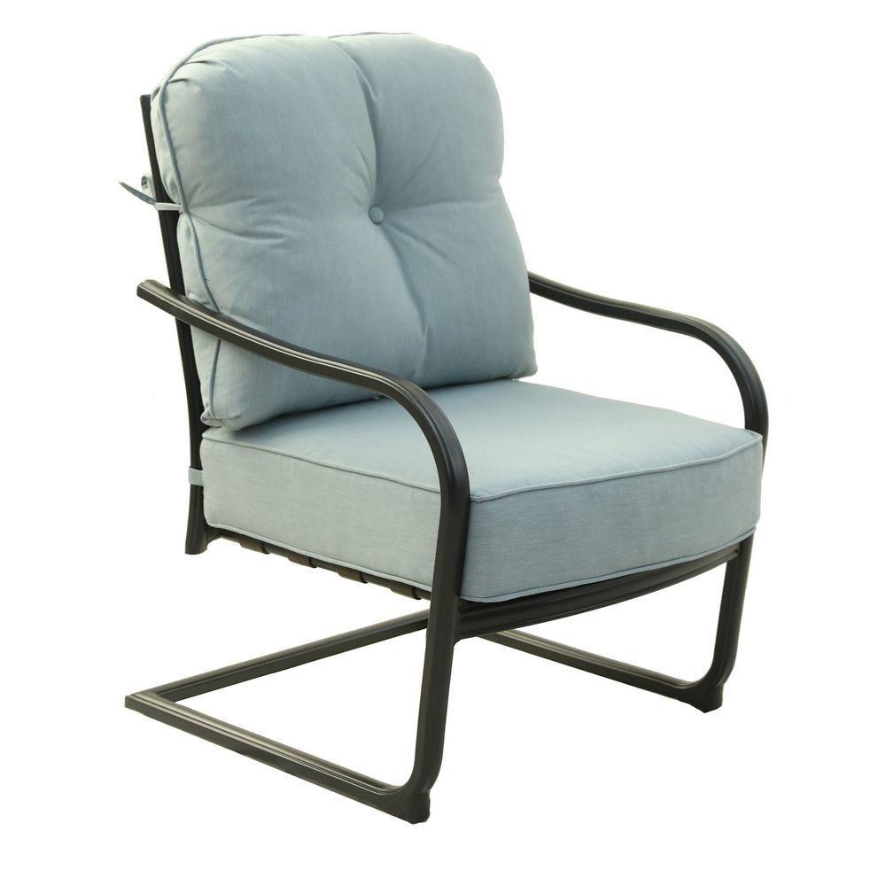 Halsey Outdoor Club Chair