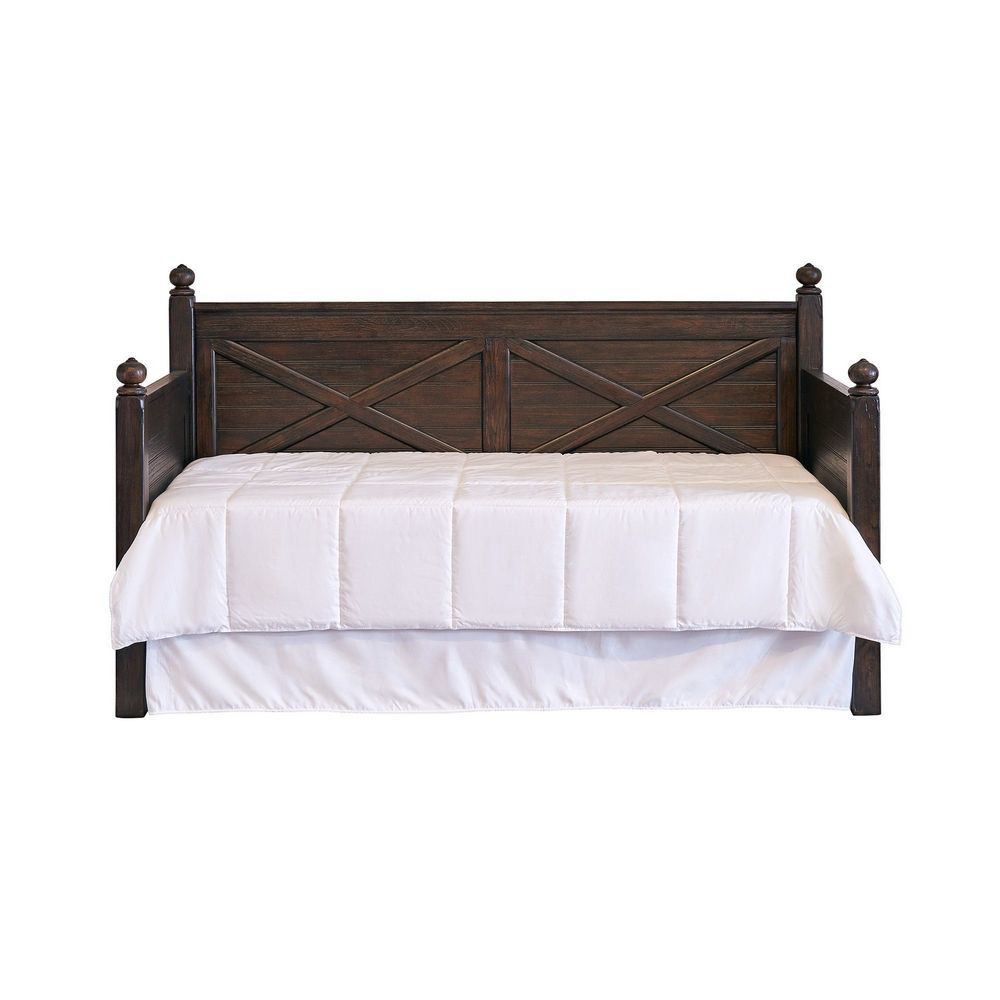 Picture of Lockhart Daybed - Distressed Oak