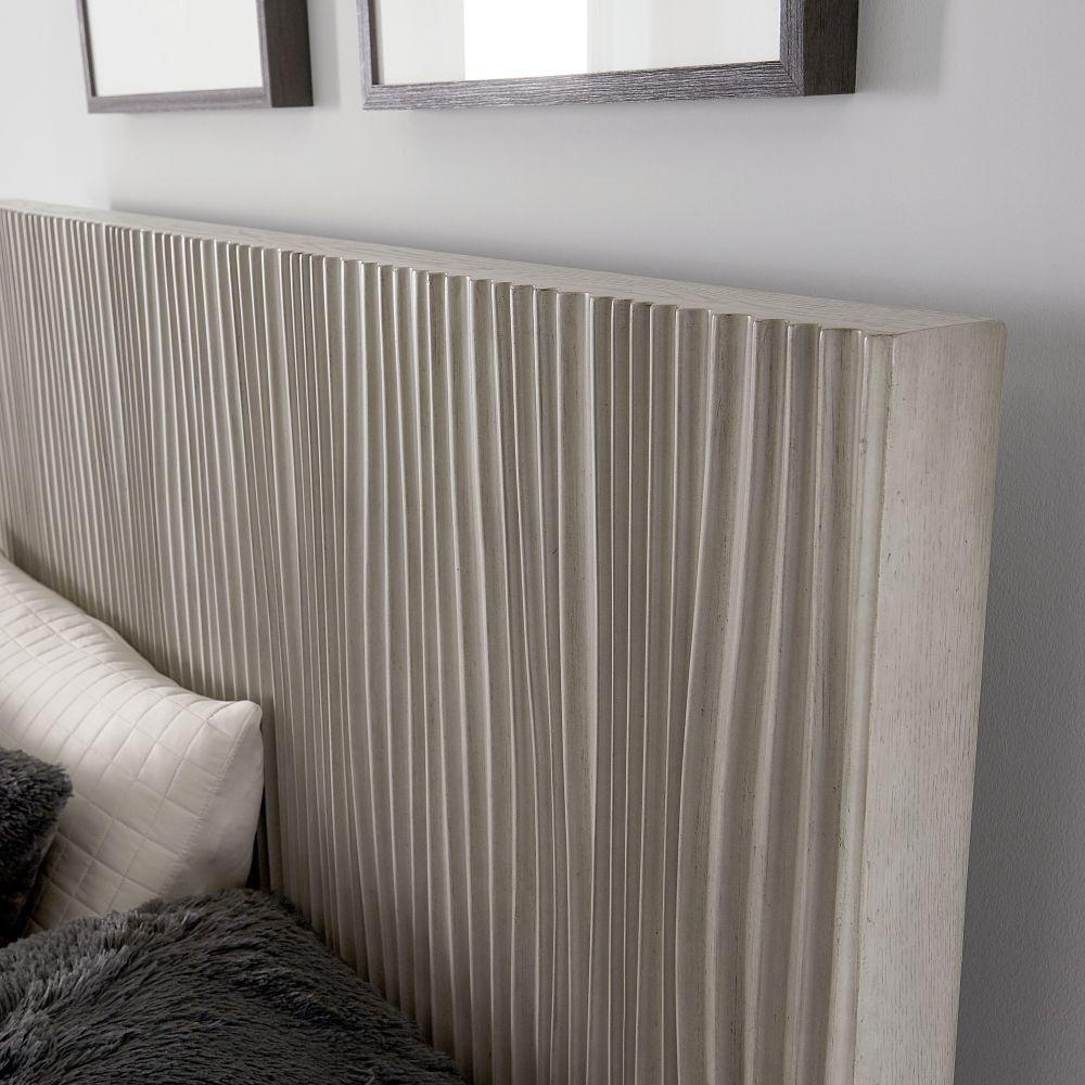 Argento Bed - Headboard
