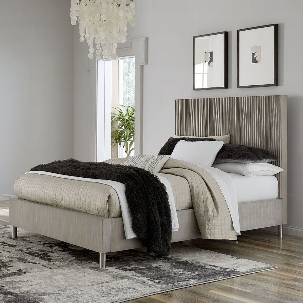 Argento Bed - Room
