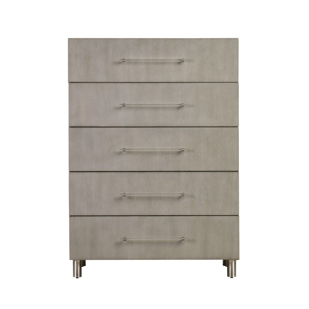 Argento Chest of Drawers - Front