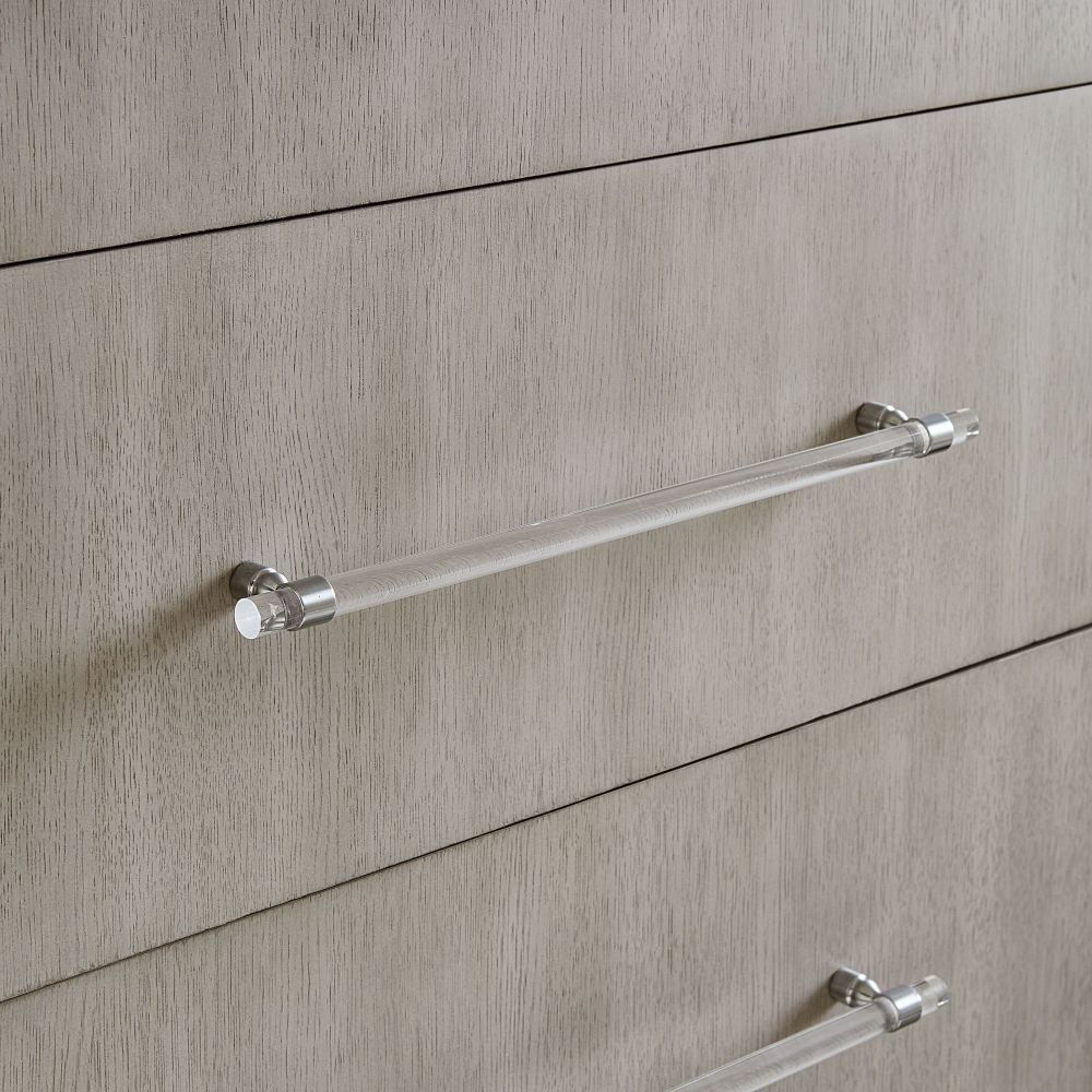 Argento Chest of Drawers - Drawer Detail