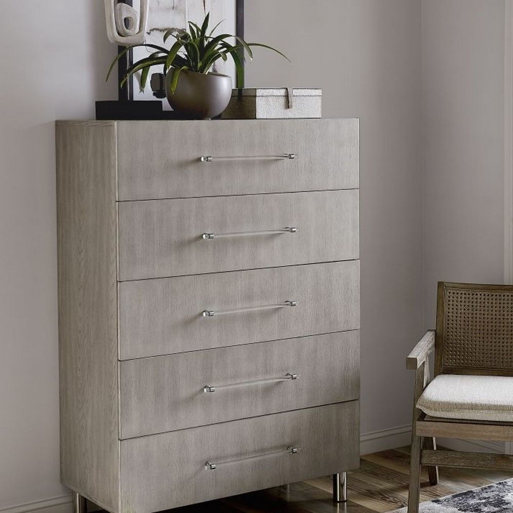 Argento Chest of Drawers - Room