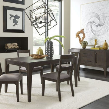Picture of Bryce 5-Piece Dining Set