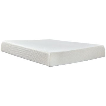 "Picture of Hawaii 10"" Memory Foam Mattress-In-A-Box"