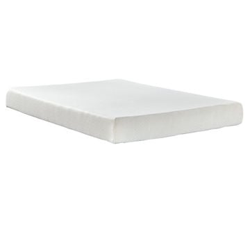 "Picture of Bermuda 8"" Memory Foam Mattress-In-A-Box"