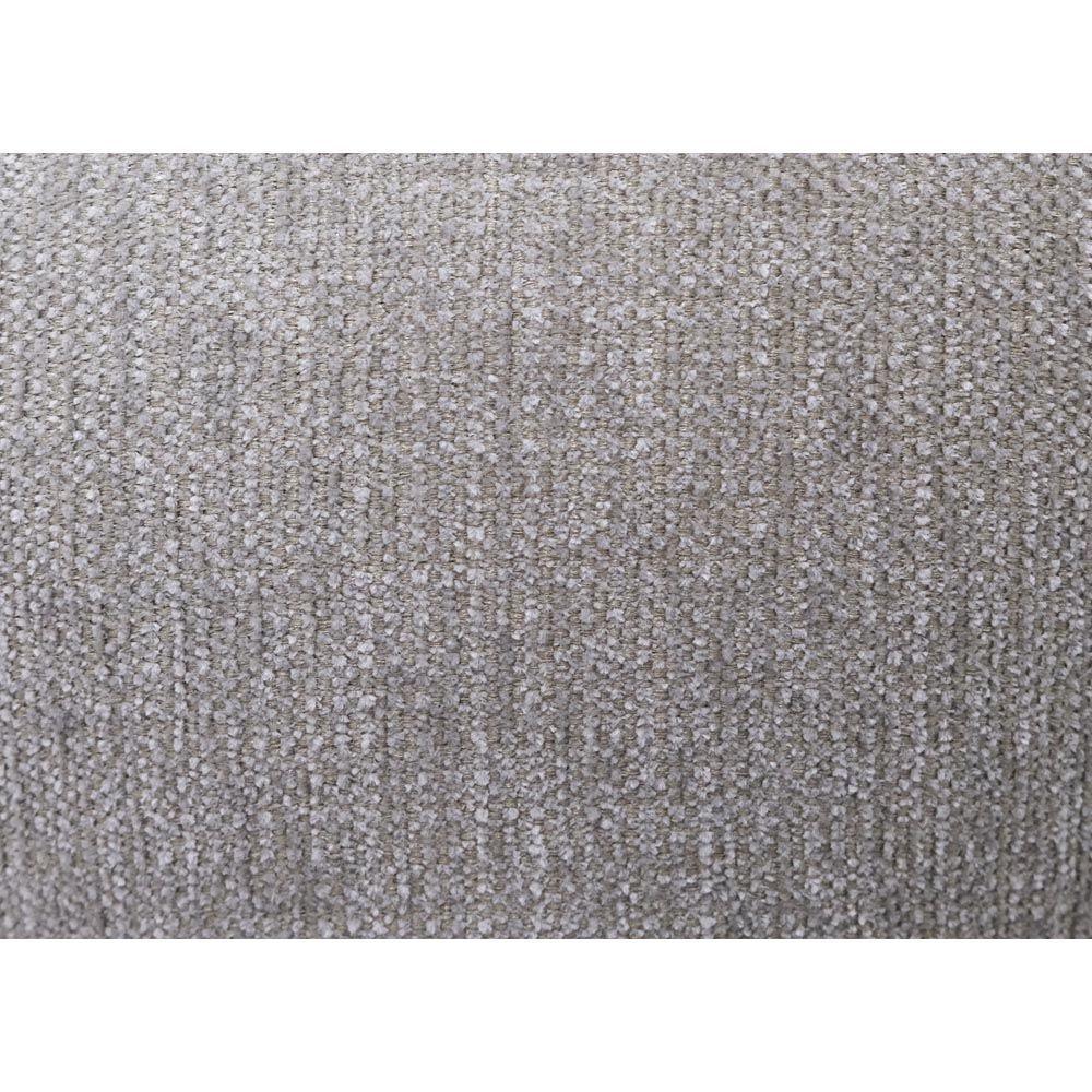 Ryder Storage Ottoman - Fabric