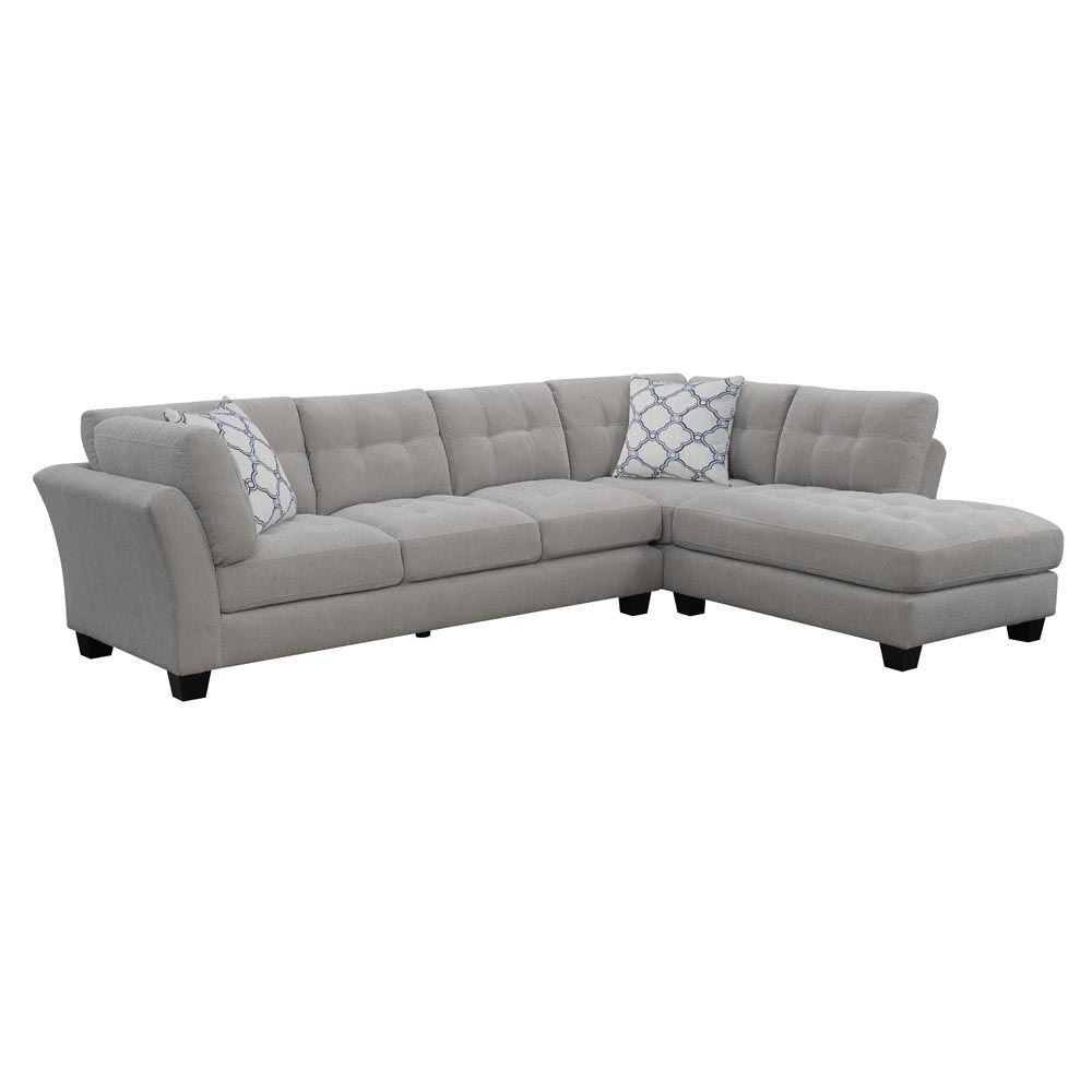 Ryder 2-Piece Sectional
