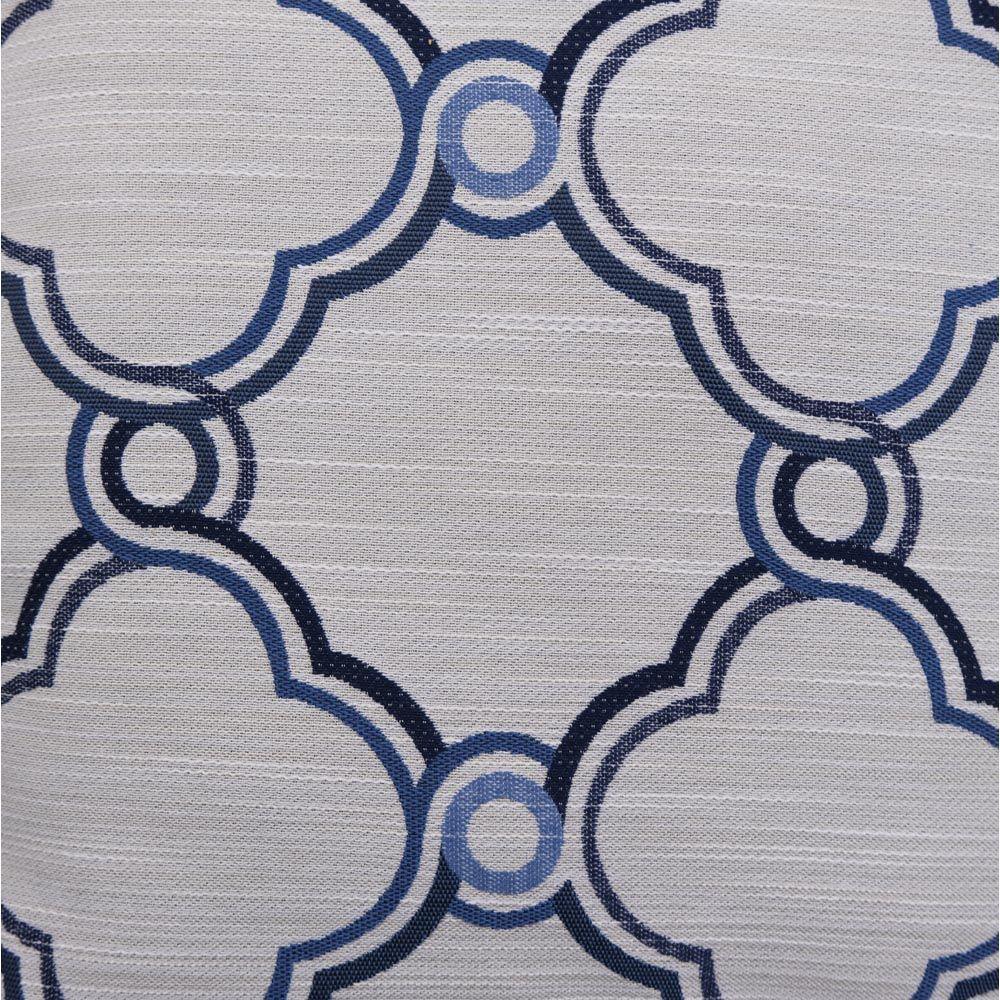Ryder 2-Piece Sectional - Pillow Fabric