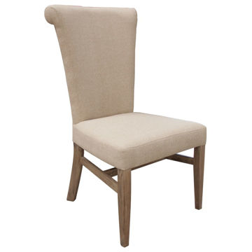 Picture of Bonanza Upholstered Side Chair