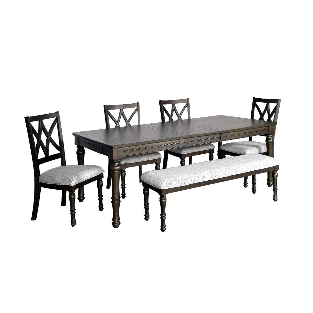 Linnett Dining Set - Each Item Sold Separately
