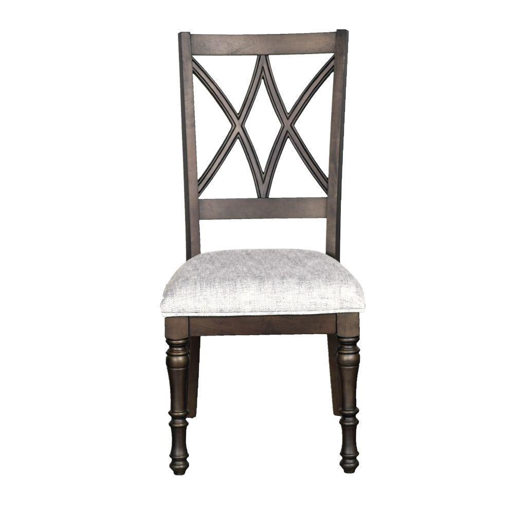 Linnett Side Chair - Front