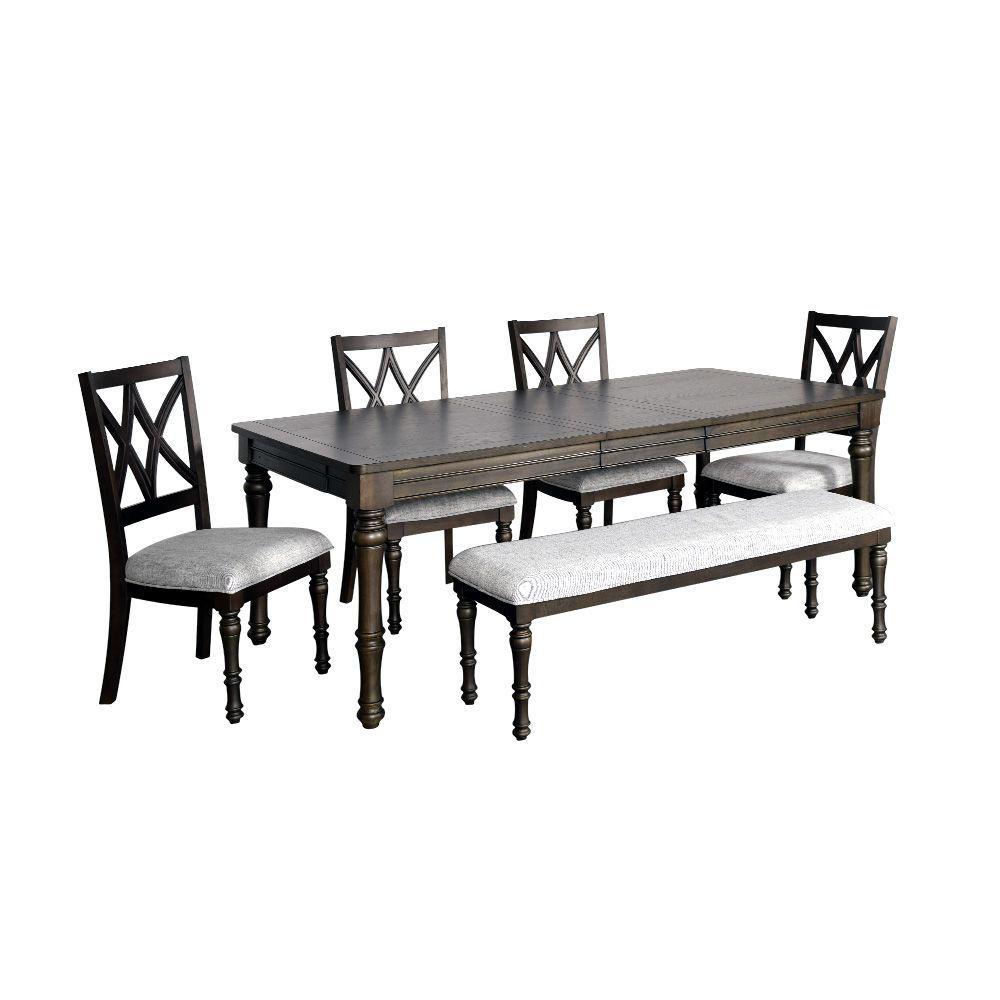 Linnett Dining Set - Each Item Sold Separately