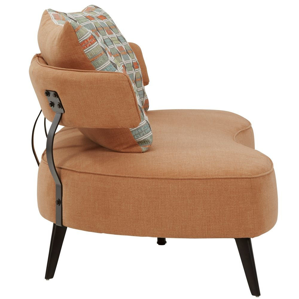 Picture of Holly Sofa - Rust