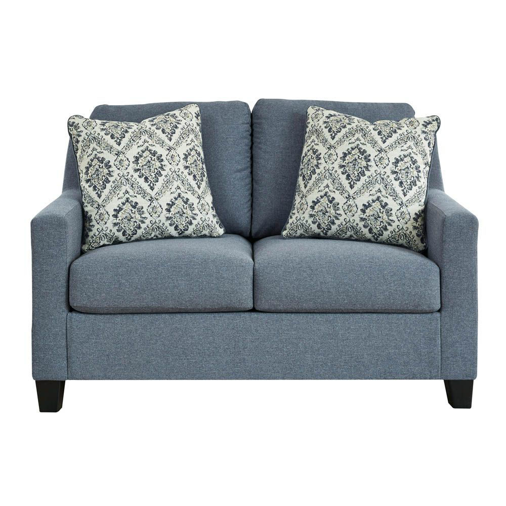 Lemly Loveseat - Front
