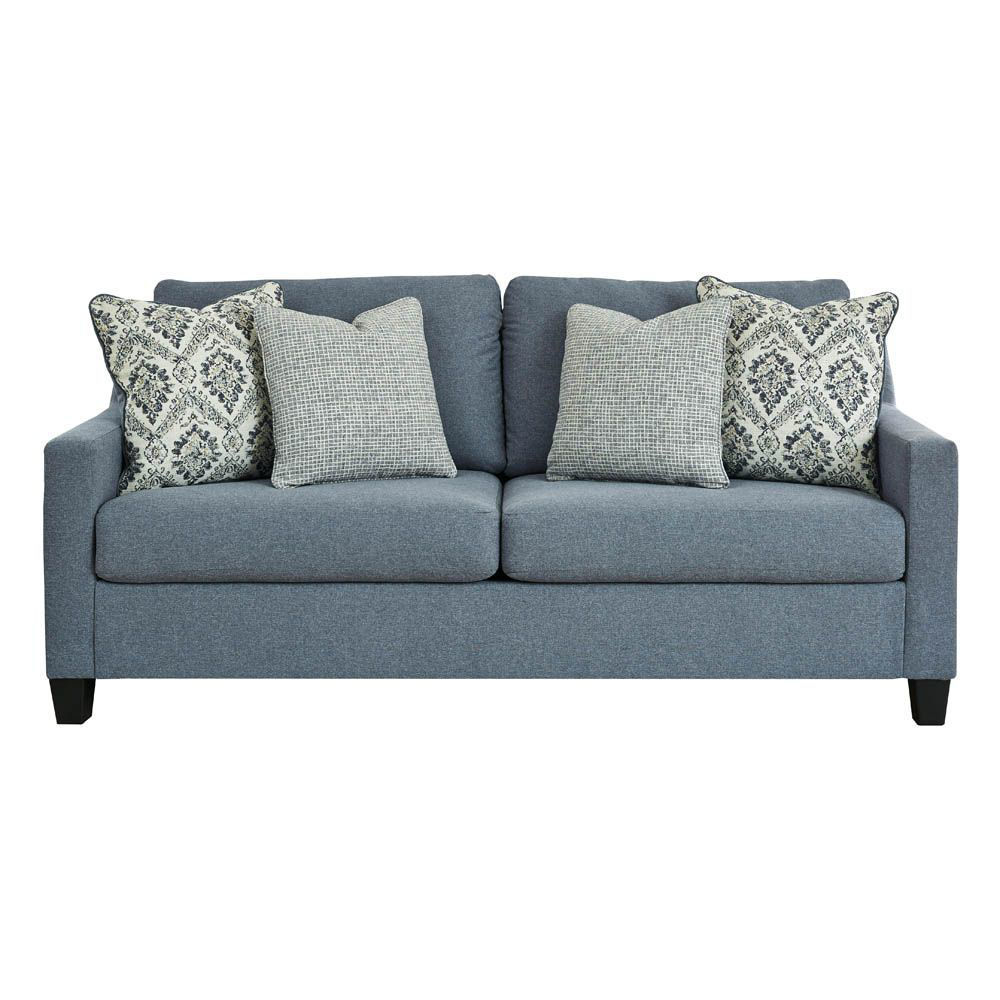 Lemly Sofa - Front