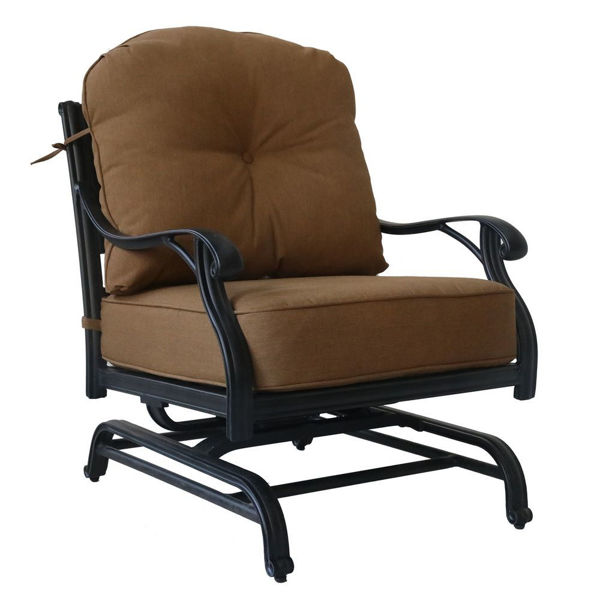Picture of Taos 2 Outdoor Motion Club Chair