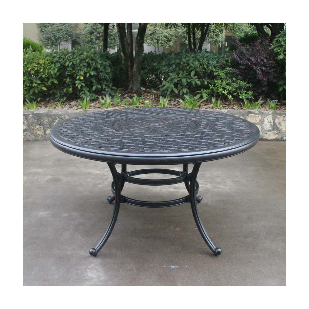 Picture of Taos Outdoor Round Dining Table