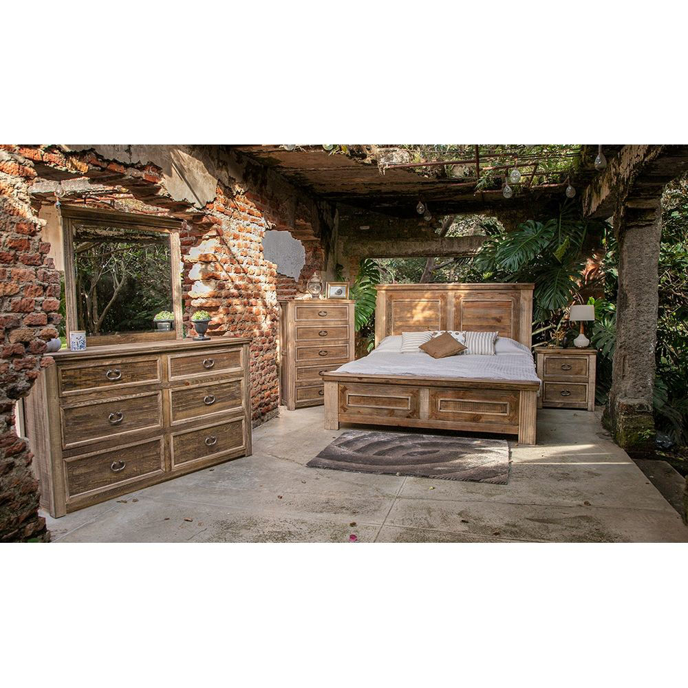 Picture of Montana Bed