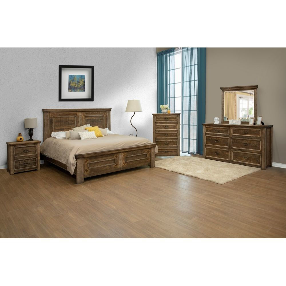 Picture of Montana Chest of Drawers