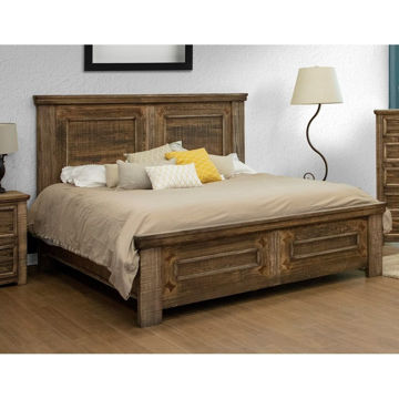 Picture of Montana Bed - King