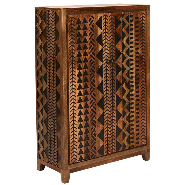 Picture of Dominik Tall Cabinet