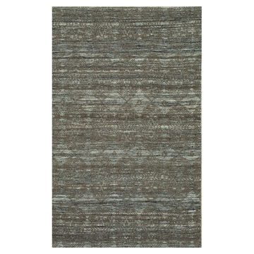 Picture of Natural Wool Tone on Tone Gray Brown Rug