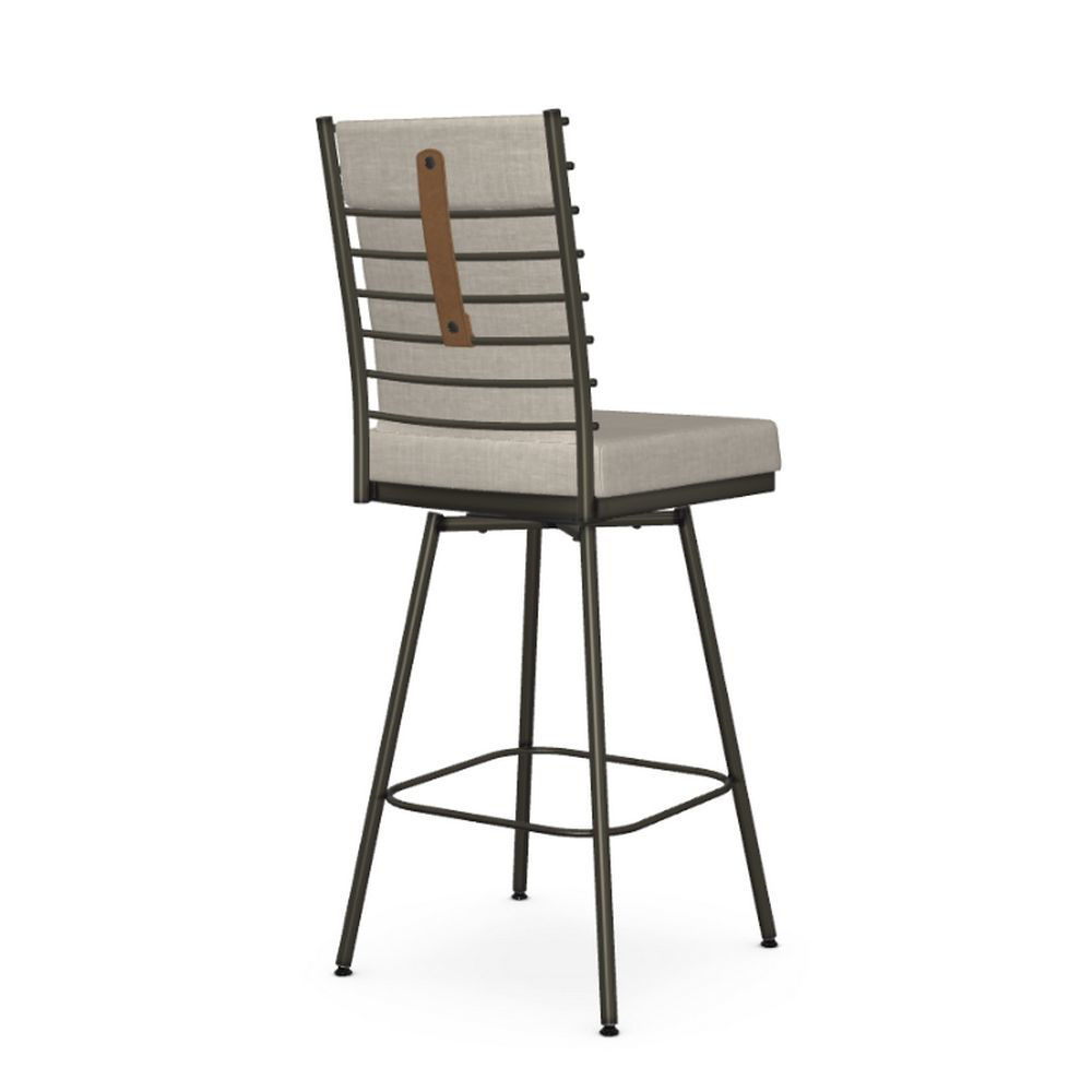 """Picture of Lisia Bar Stool - 30"""""""