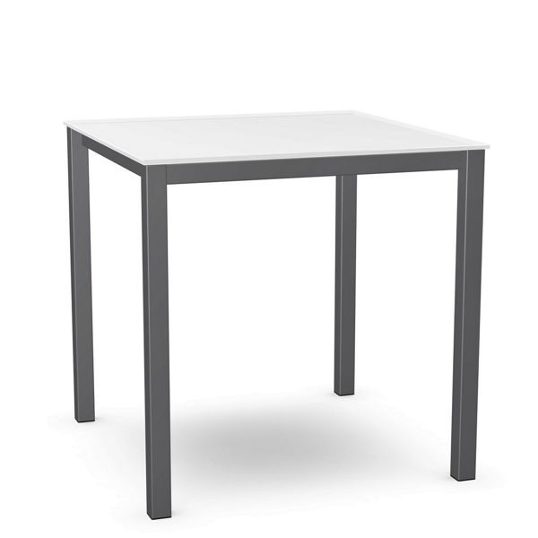 Picture of Carbon Counter Height Table
