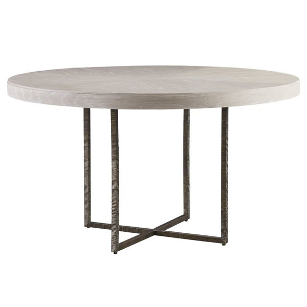 Picture of Robards Quartz Round Dining Table