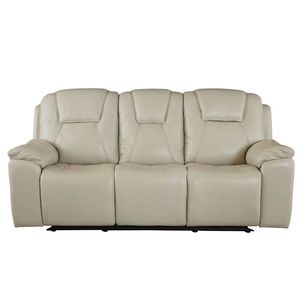 Picture of Chandler Power Reclining Sofa - Linen