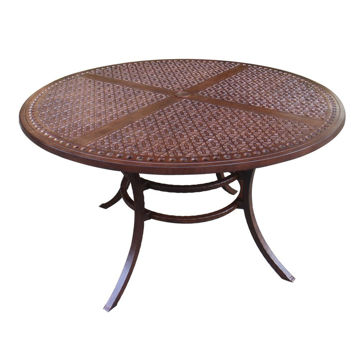 Picture of Santa Rosa Round Dining Table