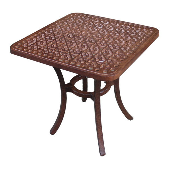 Picture of Santa Rosa Outdoor Side Table