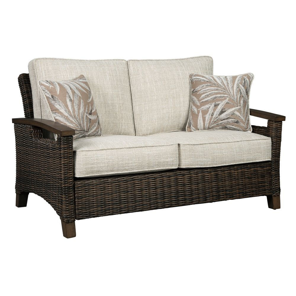 Picture of Santa Fe Outdoor Loveseat