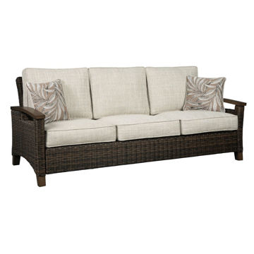 Picture of Santa Fe Outdoor Sofa