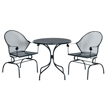 Picture of Madrid 2 Outdoor Bistro Set