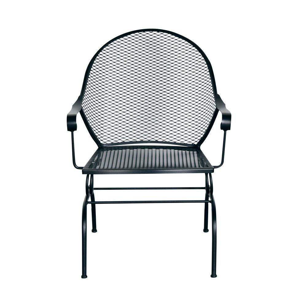 Picture of Madrid 2 Outdoor Spring Chair